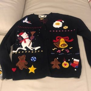 Sweaters - 🥳2 for $40🥳Vintage Xmas sweater